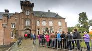 Zevenduizend bezoekers bewonderen kasteel Vogelsanck