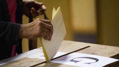 IN KAART. Dit zijn álle resultaten van de lokale verkiezingen van 2018