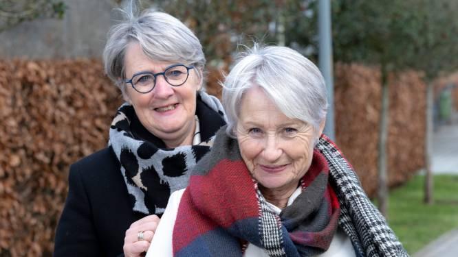 """Danni Heylen en Linda zijn beste vriendinnen voor het leven: """"Sinds 1979 hebben we elkaar nooit meer losgelaten"""""""