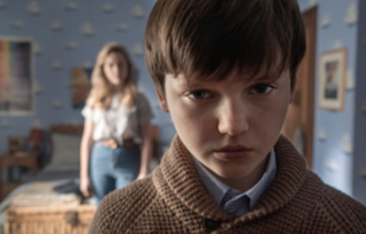 The Haunting of Bly Manor Beeld Netflix