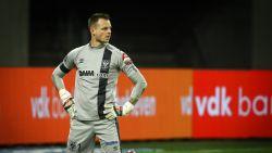 Anderlecht deed ook bod op STVV-doelman Kenny Steppe