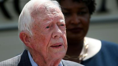 Jimmy Carter (94) geopereerd na val