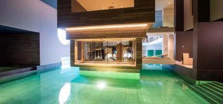 Megasaunacomplex Spa One bij Breda: luxe bubbelen, zweten en een beetje zen