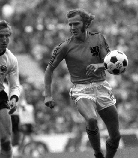 PSV-icoon René van de Kerkhof is trots op zijn twee WK-finales en de deuren die ze voor hem openden: 'Ik zou alles zo weer overdoen'