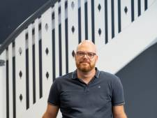 Jeroen vertelt in Zeeuwse podcastserie over zijn depressies: 'Mijn angst voor de dood heeft mij gered'