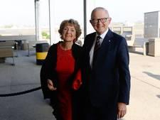Prinses Margriet staat stil bij Canadese aandeel bevrijding van Nederland