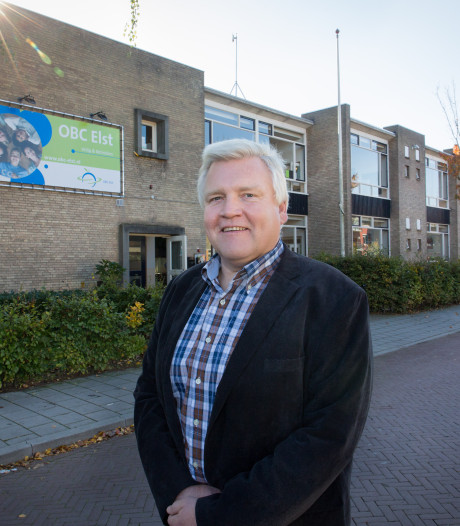 'Overloopparkeren' bij nieuwe school OBC in Elst