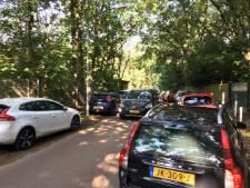Noodkreet dorpsraad Bavel voor veilige toegangsweg de Roosberg