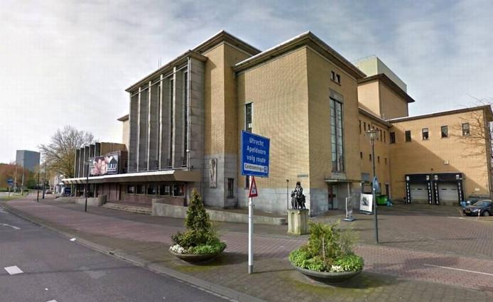 Stadstheater Arnhem.