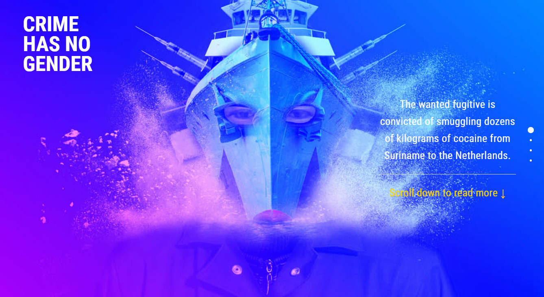 Wie of wat gaat er schuil achter het masker?