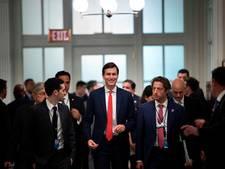 Kushner geeft 'nietszeggende' contacten met Russen toe