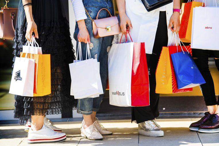Wie komt shoppen in Aartselaar, maakt kans op mooie prijzen.