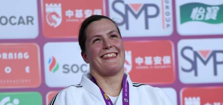 Tessie Savelkouls Nijmeegs sporter van het jaar... 2019