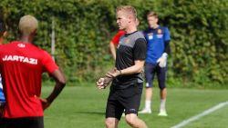 Wouter Vrancken volgt Dennis van Wijk op bij KV Mechelen