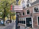 Volop plek op zaterdag in de fietsenstallingen in de Utrechtse binnenstad.