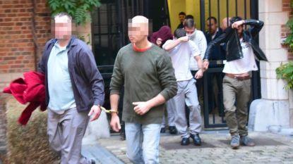 Verdachten van moord op Christine Lenaerts blijven aangehouden