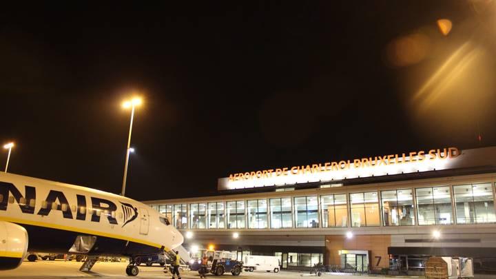 Airport Charleroi
