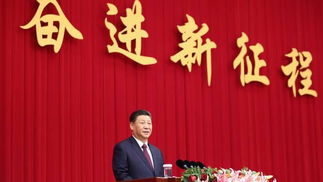 IMF verwacht bijna 8 procent economische groei in China