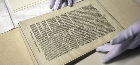Proost op 400 jaar krant