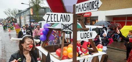 Optochten in Berghem, Boekel, Reek, Zeeland en Heeswijk-Dinther gaan (aangepast) toch door