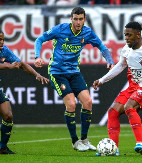 Enthousiasme op Bonaire over Nederlandse bekerfinale: 'Zou een droom zijn'