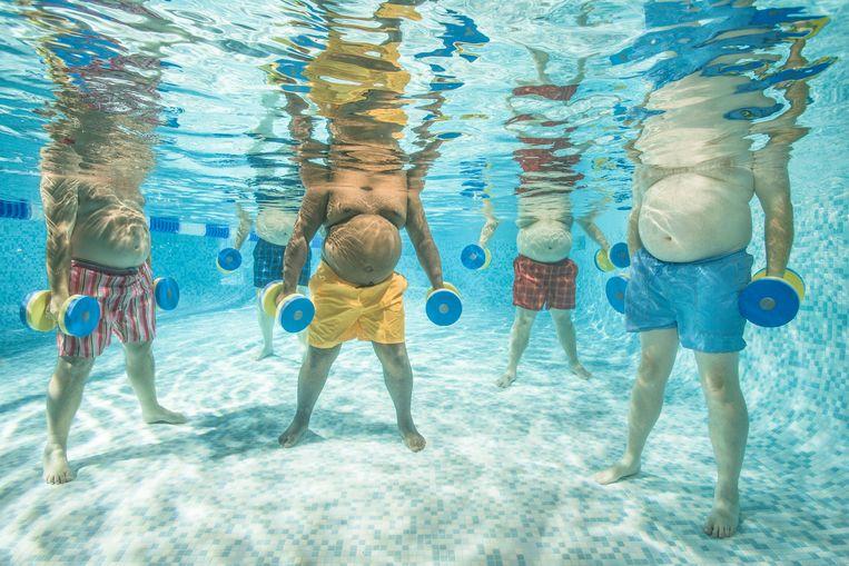 Kan iedereen, ongeacht leeftijd en genetische bagage, dezelfde kans hebben op goede gezondheid? Beeld Zena Holloway/Getty Images