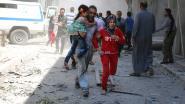 """""""Rusland bombardeerde in mei vier Syrische ziekenhuizen in 12 uur tijd"""""""