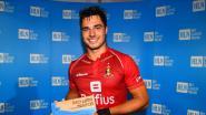 """Alexander Hendrickx verkozen tot Red Lion van de Match: """"Goed gevoel richting halve finale"""""""