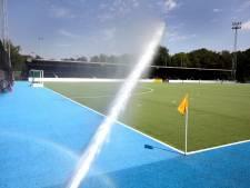 Meisjes A Den Bosch wint landstitel hockey: 'Het is onwijs gaaf'