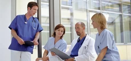 Canadese artsen protesteren tegen hoger loon (ja, tégen)