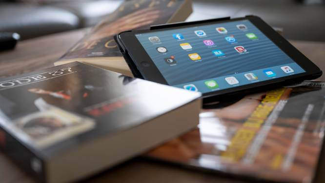 Verken de bib met digitale spelletjes op tablet of smartphone