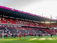 FC Twente ontvangt weer toeschouwers