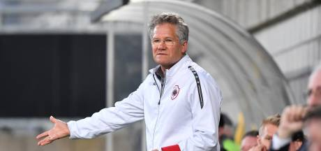 Officiel: Bölöni est le nouvel entraîneur de La Gantoise