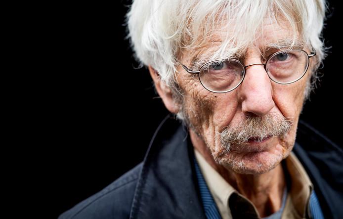 De Nederlandse dirigent Reinbert de Leeuw heeft geen Grammy gewonnen.
