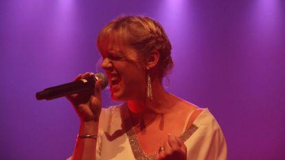 Marijke zingt vanavond voor haar brandweerman(nen) in Studio Stan