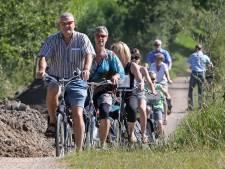Borculose vierdaagse: fietsen langs beken, kastelen en boeren in de Achterhoek