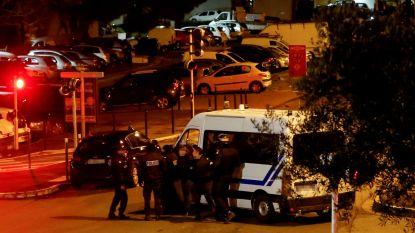 Dode en zes gewonden bij schietpartij in Bastia, dader berooft zichzelf van het leven
