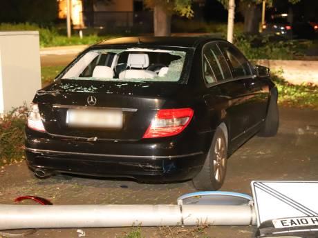 Politie zoekt brokkenmaker die ravage veroorzaakte in Den Hoorn
