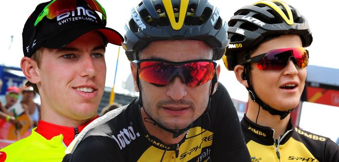 Pascal Eenkhoorn, Lobato en Antwan Tolhoek
