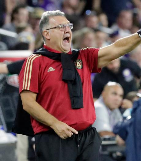 Tata Martino coach van het jaar in de MLS