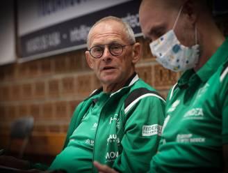 """Achel vergeet set te pakken in Menen: """"Doodzonde"""", meent trainer Jan Meertens"""