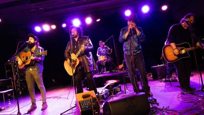 Light of Day: vrienden van Springsteen strijken weer neer in België