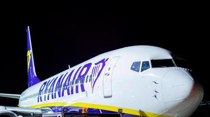 Staken piloten Ryanair volgende week mee met cabinepersoneel?