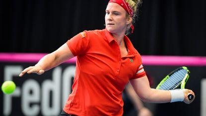 Wickmayer voor het eerst sinds 2008 niet op hoofdtabel Roland Garros, ook Bonaventure sneuvelt