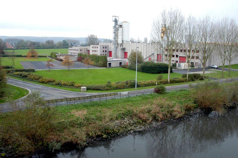 Bij Van Maercke in Kluisbergen werken in totaal 220 mensen.