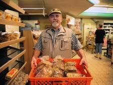 Jochen (70) bezorgt tienduizenden Duitse Wursten bij Zeeuwse supermarkten