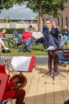 Steenwijkerlandse Culturele Uitdagen pleister op Kopje Cultuur-wond: 'Voor het eerst en hopelijk voor het laatst'