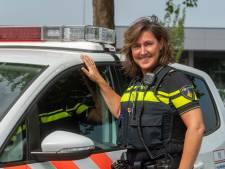 Da's nou een carrièreswitch: geliefde wijkagente zwaait af bij politie en begint B&B in Spanje