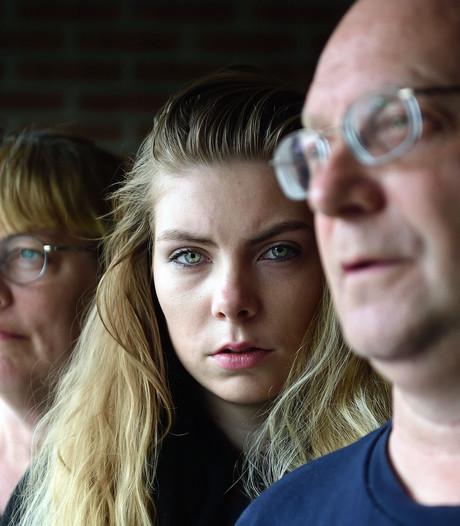 Ouders vechten voor opname dochter: 'Je laat je kind niet op straat staan'