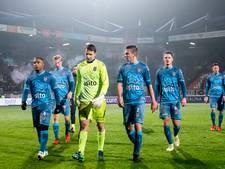Twentse clubs niet succesvol in uitwedstrijden: 'Geen issue van maken'